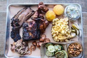 Soul Food vs. Southern Food