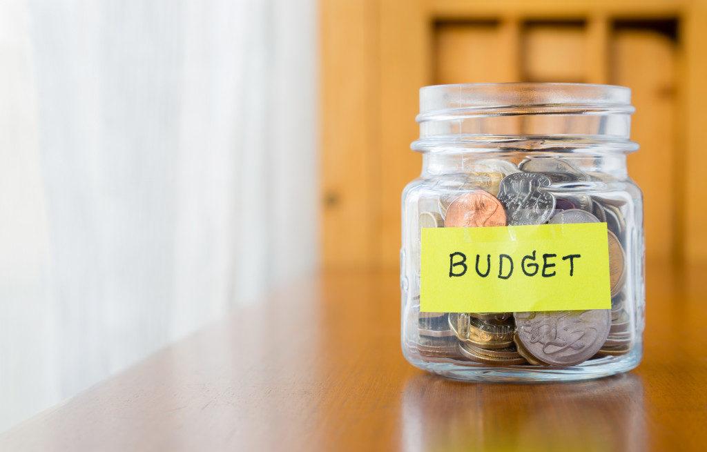 budget allocation